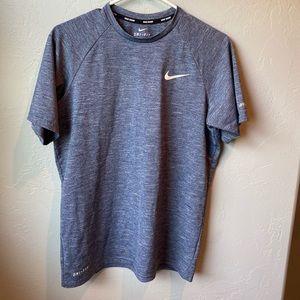 Men's Nike Swim Shirt